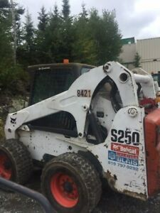 Bobcat For Sale | Find Heavy Equipment Near Me in Ontario