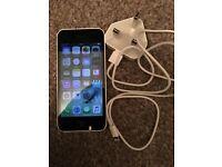 iPhone 5c 16GB EE White