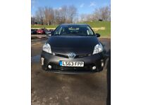 **TOYOTA PRIUS 2013/2104 **EXCELLENT CONDITION**UK MODEL*ONLY £12,200