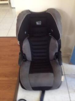 HIPOD CAR BOOSTER SEAT Forest Lake Brisbane South West Preview