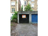 GARAGE IN CLIFTON FOR SALE