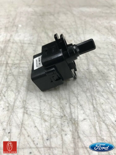 FORD OEM 00-07 Focus-AC Heater Blower Motor Switch YS4Z18578AB