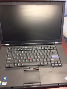 Lenovo ThinkPad T530 Laptop- Intel (M) Core i5 3380