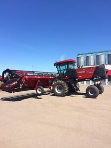 Case IH 1903 Windrower
