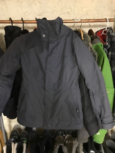 Oakley Womens Ski Suit Jacket Size Xtra Small