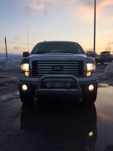 2010 Ford F-150 XTR Pickup Truck