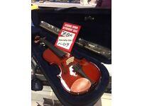 Primavera Violin (Half Size)