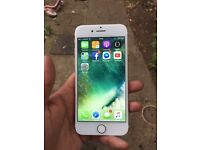 iPhone 7 32gb immaculate condition!