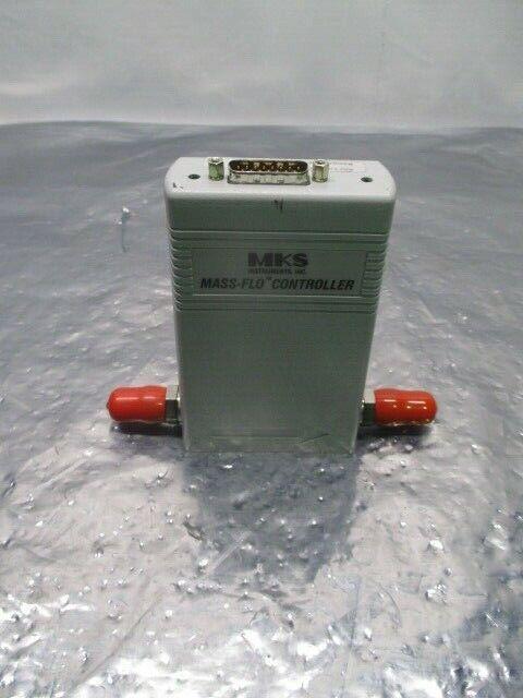 MKS 1679A22CR1BM Mass-Flo Controller, MFC, N2, 200 SCCM, Calibrated, 398644