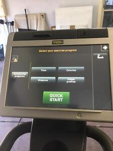 Technogym excite elliptical Hunters Hill Hunters Hill Area Preview
