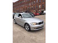 BMW, 1 SERIES 116 Sport Hatchback, 2011, Manual, 1995 (cc), 5 doors