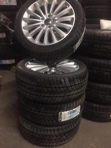 New Arrival OEM vw Rim With Tire Winter Package Ontario Preview