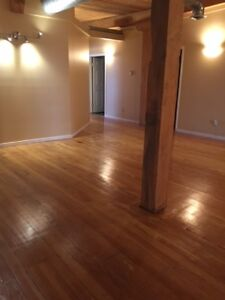 Must See, Warehouse Condo