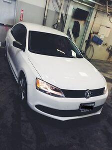 2011 Volkswagen Other Trendline+ Sedan