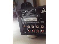 pioneer amp A-307R