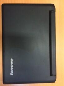 Lenovo Flex 10/10.1 inch Touchscreen Laptop/Intel Celeron/2GB Ram/250GB HDD/WIN8