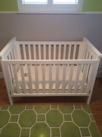 Complete nursery set
