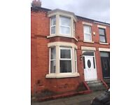 Wingate Road L17 - Two rooms available in a shared house, all bills inclusive.