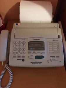 Fax mashine