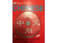 Chinese tutorial service from beginner to advanced ( speak, read and write) base in Newport
