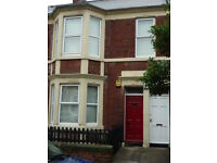 IDEAL TWO BEDROOM GROUND FLOOR FLAT IN SANDYFORD, DONCASTER ROAD