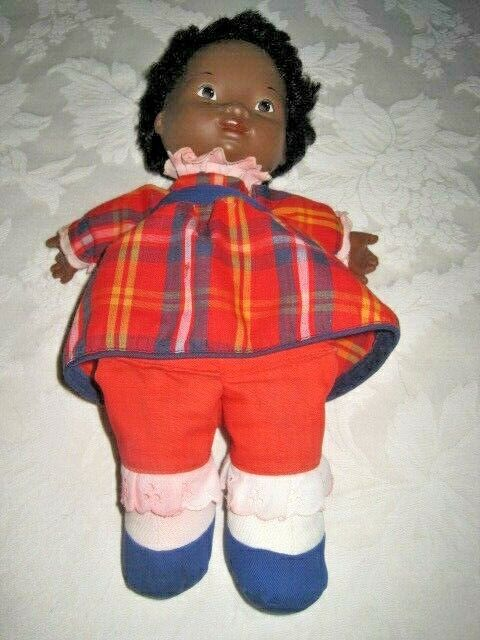 1973 Fisher Price My Friend Elizabeth Doll African American 205 - $24.99