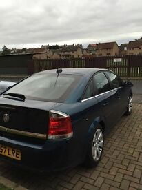 **REDUCED**Vauxhall Vectra 1.8 VVTi Exclusive Full Years MOT with NO advisories