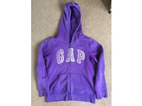 Girls Hoodies (Selection of 4)