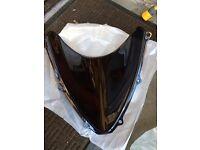 GSXR tinted screen K6/7