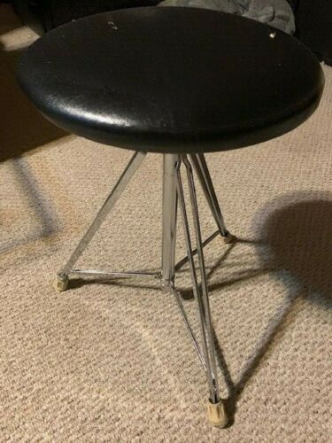 Vintage Rogers Adjustable Drum Throne (1960s?)