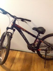 DEVINCI CHUCK MOUNTAIN BIKE