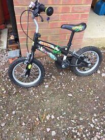 Childs Ben 10 BMX