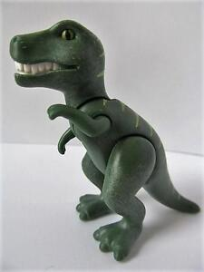 Playmobil small t-rex dinosaur NEW extra for dino/adventure theme sets