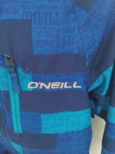 boys Oneill winter coat, size 10 - Manteau d'hiver garçon Oneill