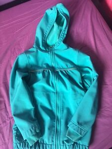 Ivivva Size 4-6 Spring/Fall Jacket