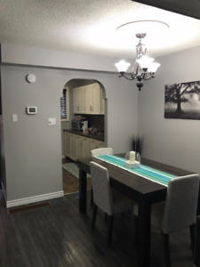 Townhouse for rent in Grimsby