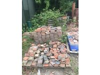 CLOSING DOWN SALE LARGE SELECTION OF GARDEN QUARRY TILES FOR SALE