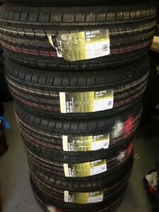 Most sizes of tires available