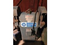 Industrial 3 phase grinder