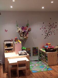Garderie d'inspiration Montessori : Encore quelques places ! Gatineau Ottawa / Gatineau Area image 8