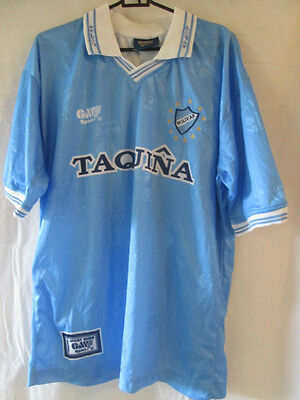 Bolivar 1992-1993 Home Football Shirt Size XL /10839 image
