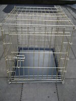 Wire Dog/Pet Cage