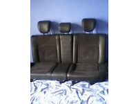 CLIO 172 SPORT PHASE 2 REAR SEATS