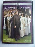 Downton Abbey DVD Season 1
