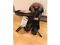 Childrens bicycle seat