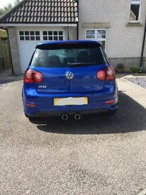 VW R32 unspoiled Pride and joy for sale.