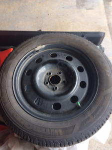Ford Escape Winter Tires on Rims FOR SALE!!!