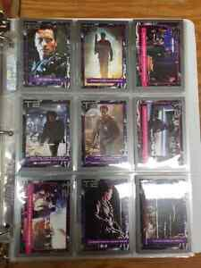 Terminator Two trading cards West Island Greater Montréal image 6