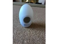Gro Egg Available - Great Monitoring Tool For Baby - In Excellent Used Condition!