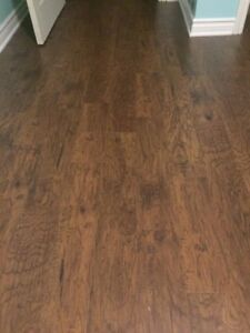 Alicanti 12mm Laminate Flooring